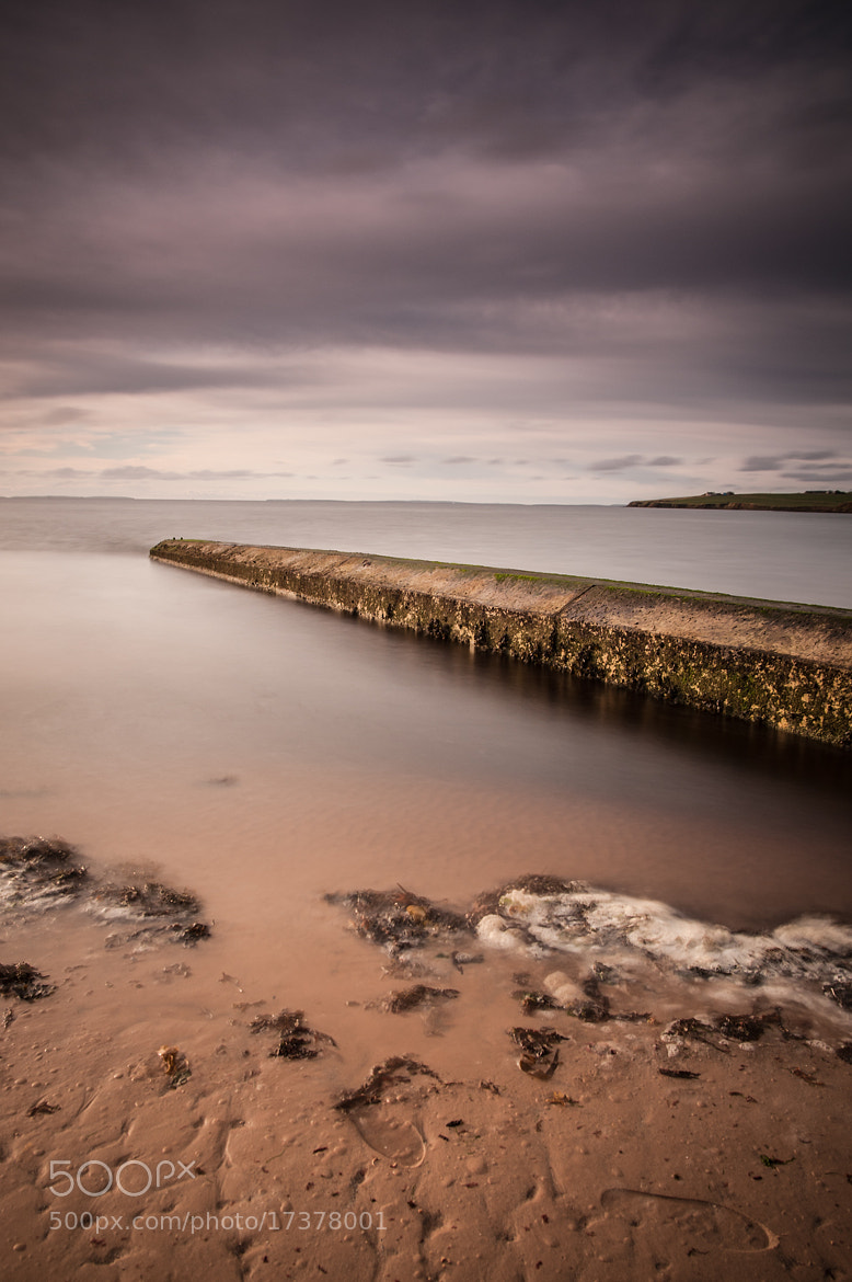 Photograph Scapa Beach in Orkney by Zain Kapasi on 500px