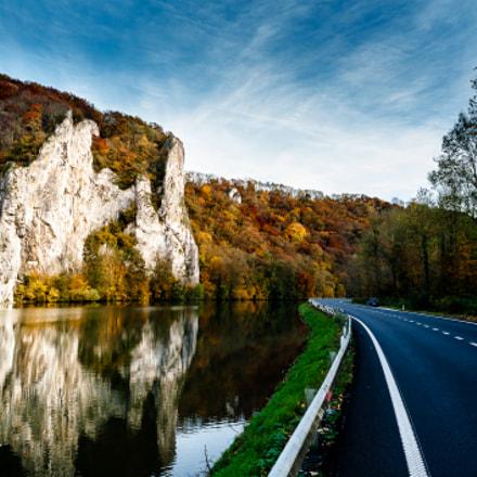 Mosan Autumn