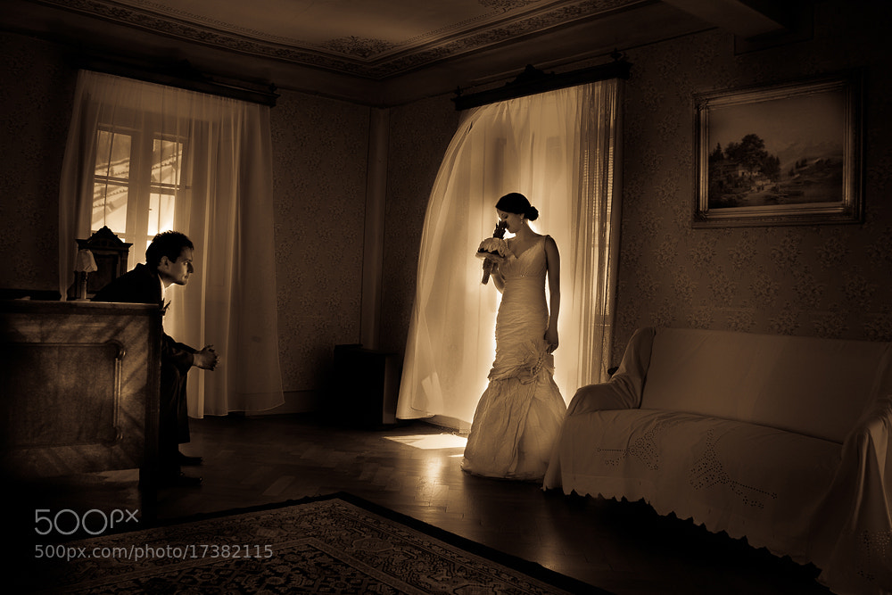 Photograph Wedding by Domen  Dolenc on 500px