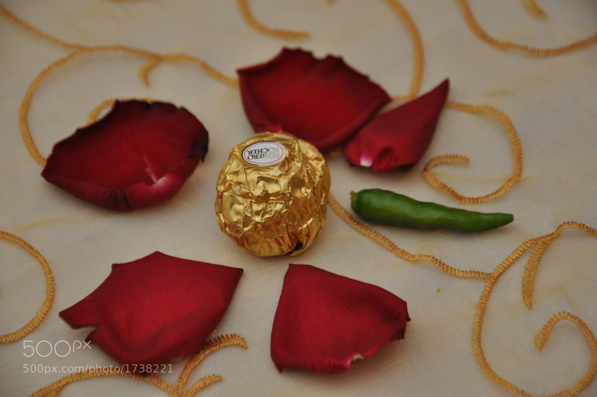 Photograph Sugar and Spice by bidyut bidrohi on 500px