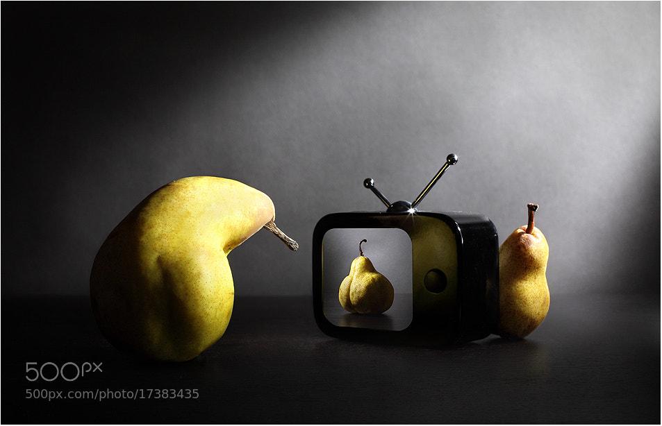 Photograph XXX TV by Victoria Ivanova on 500px