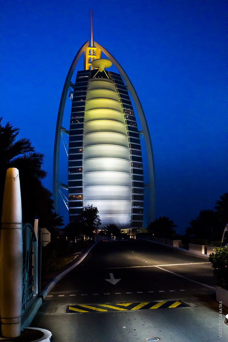 Photograph Dubai by Tolga Katas on 500px
