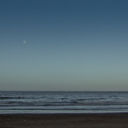 Playa y Luna, Panasonic DMC-LS2