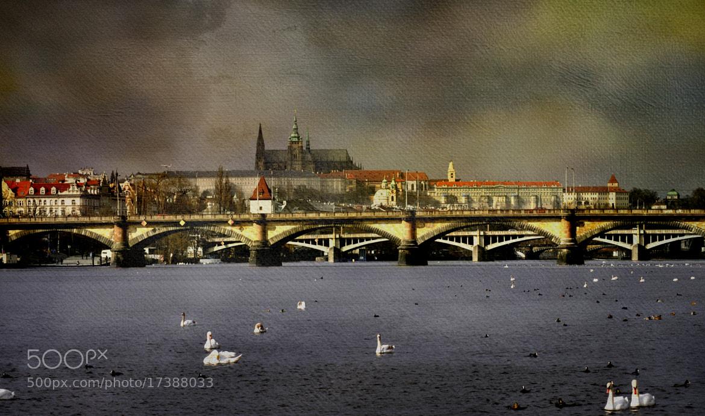 Photograph Prague art by Duilio Pianelli on 500px