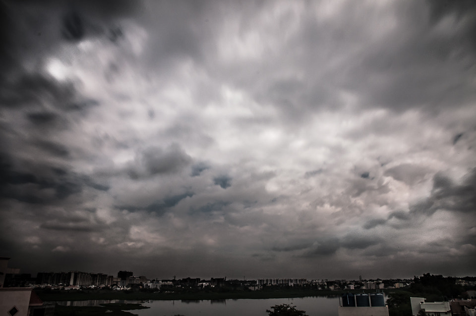 Photograph Doomsday by Mukesh Soni on 500px