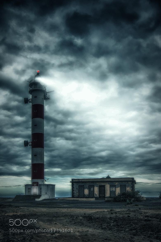 Photograph Lighthouse by Jan Schättiger on 500px