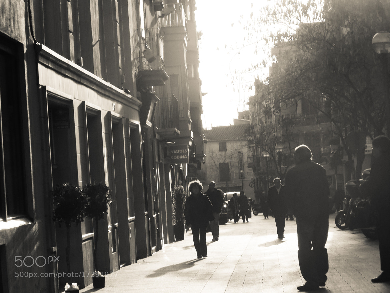 Photograph se acerca el invierno by Alina  Yanko on 500px