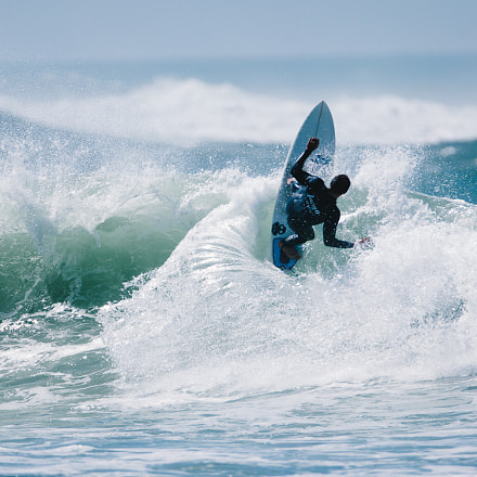 Surfterra, Canon EOS 6D, Canon EF 600mm f/4L IS