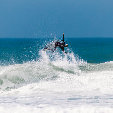 Surfterra surftrip, Canon EOS 6D, Canon EF 600mm f/4L IS