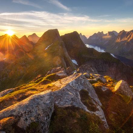 Kingdom mountains