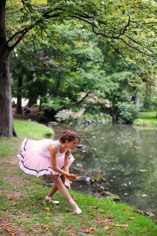 Photograph Princess by Federica Provini Fotografie on 500px