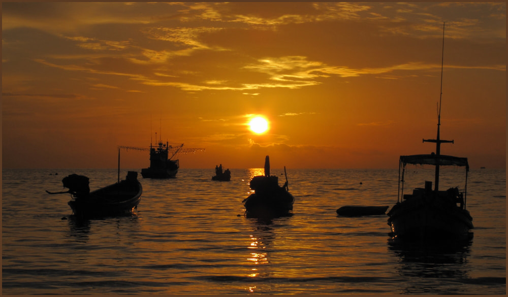 Photograph koh tao by colin beeley on 500px