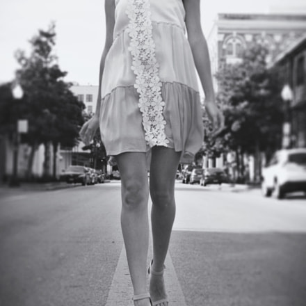 Walking On Air, Canon EOS 50D, Sigma 18-50mm f/3.5-5.6 DC