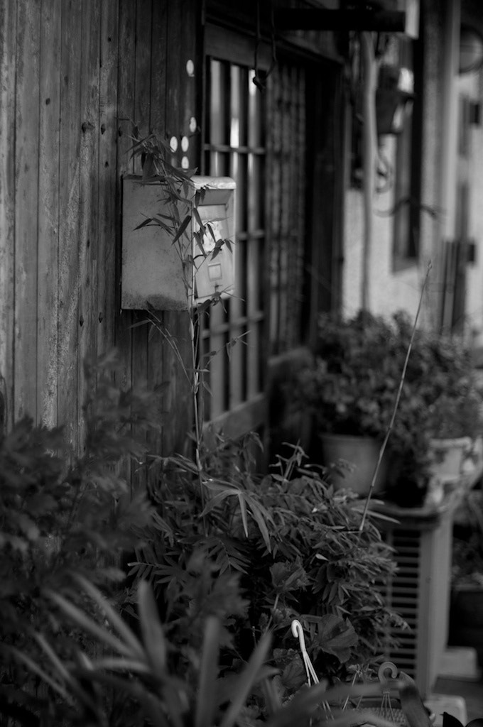 Photograph Mail box by Hide Tokyo on 500px