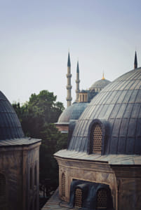 Mosques by Heather Balmain on 500px