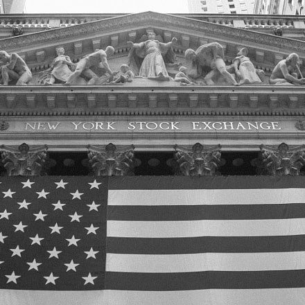 American Capitalism, Canon EOS 30D, Tamron AF 28-300mm f/3.5-6.3 XR LD Aspherical [IF] Macro
