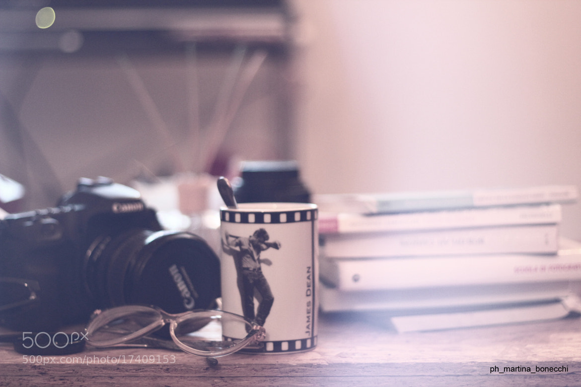Photograph table things by Martina Bonecchi on 500px
