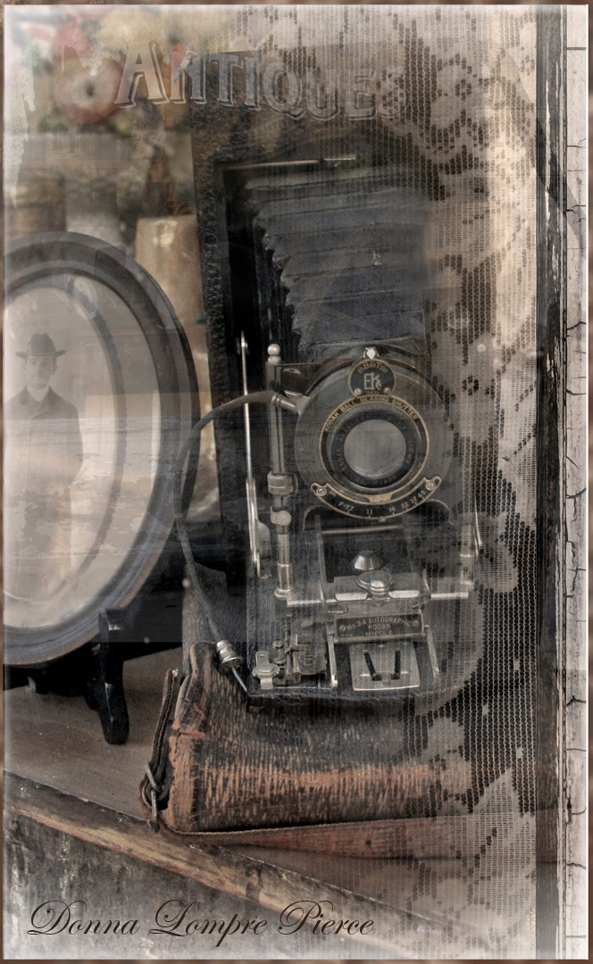 Photograph Vintage by Donna Lompre-Pierce on 500px