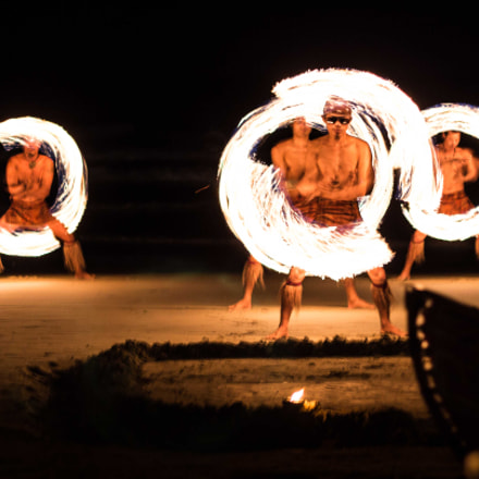 Ring of Fire, Canon EOS KISS X6I, Canon EF 50mm f/1.8 II