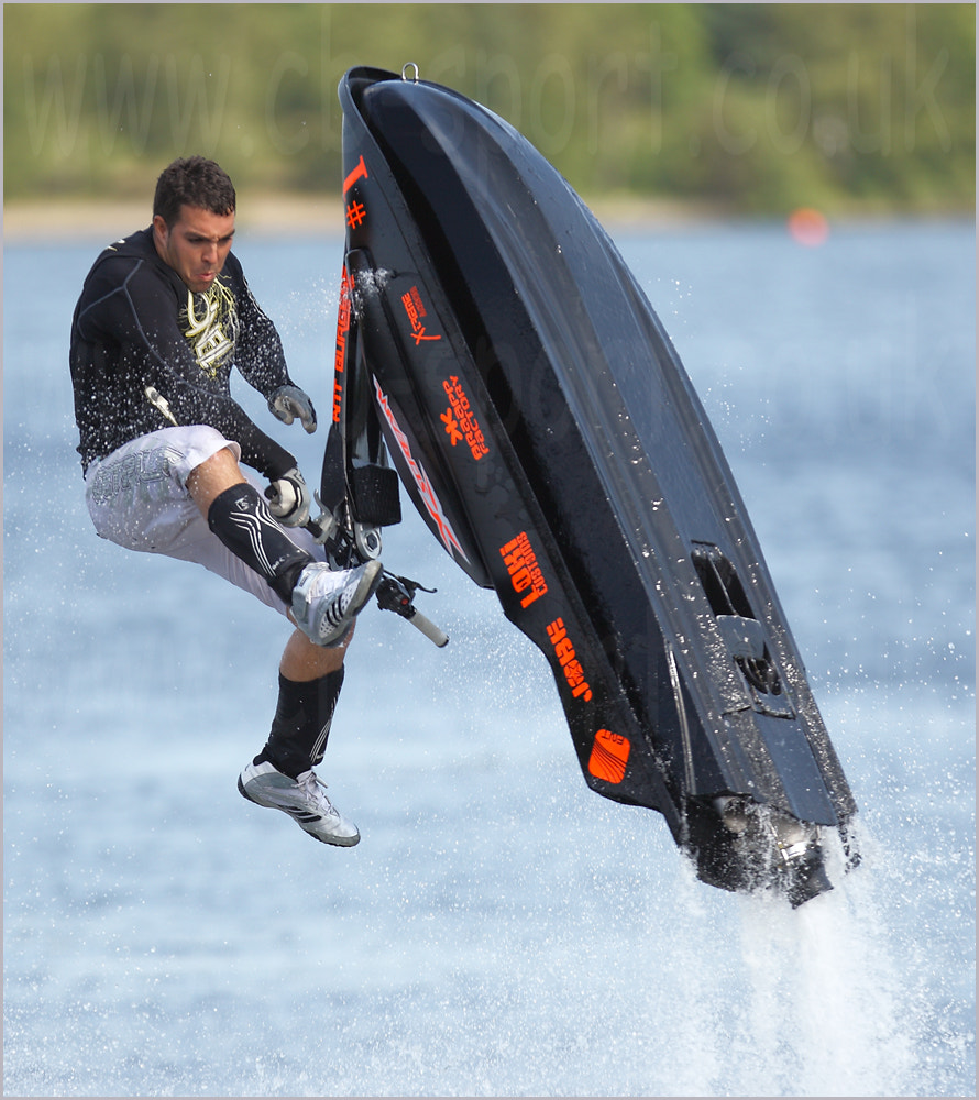 Photograph jetski 4 by colin beeley on 500px