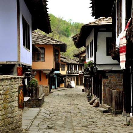 Etara, Bulgaria