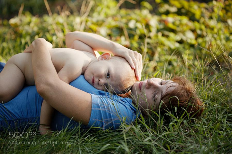 True love by Dmitry Kakunin (DmitryKakunin) on 500px.com