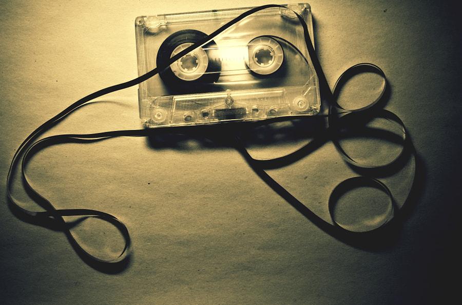 Music & Plastics by Aleksandr Kalinchenko on 500px.com