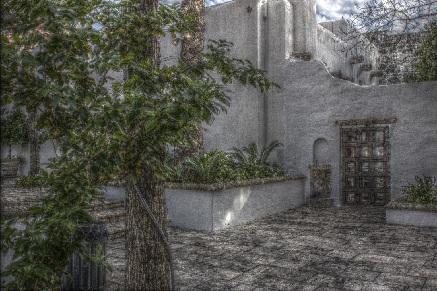 Photograph San Antonio Mission by Eric Booth on 500px