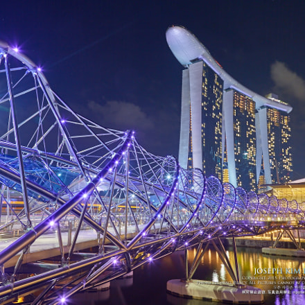 Singapore Night, Canon EOS 5D MARK III, Canon EF 24-105mm f/4L IS USM