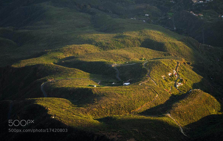 Photograph Formas caprichosas by David Azurmendi on 500px