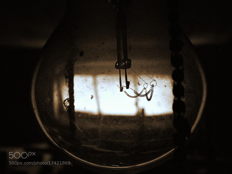 Photograph Basement Window by Mojca Savicki on 500px