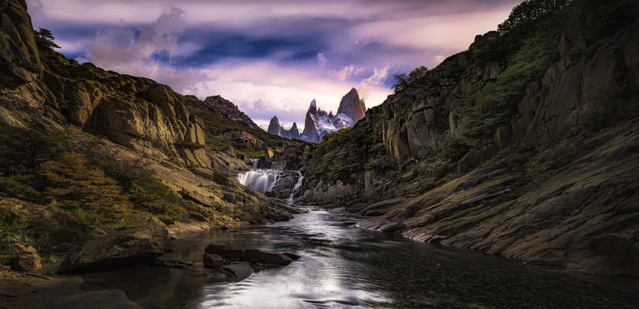 Chimaera by Timothy Poulton on 500px.com