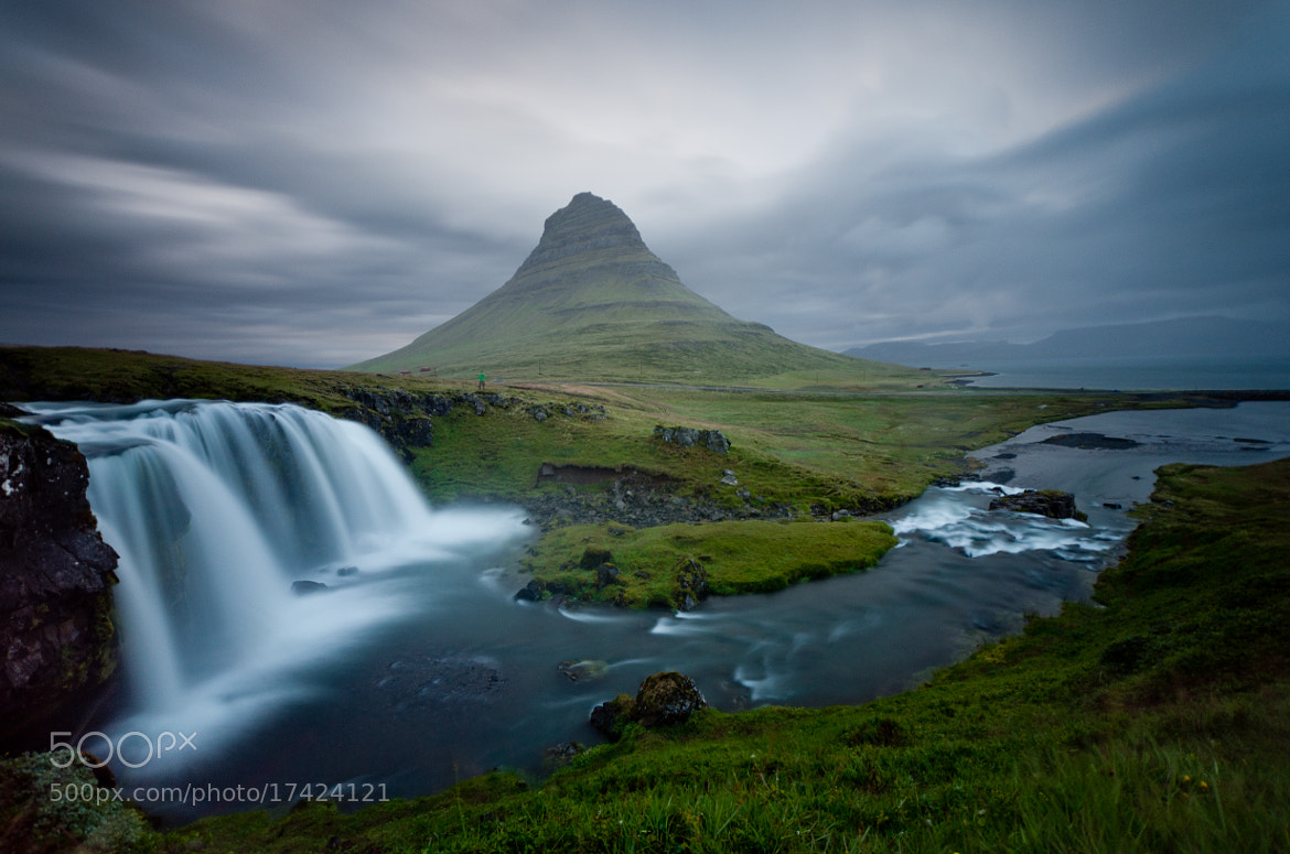 Photograph Kirkjufell (20s) by The Mutator on 500px