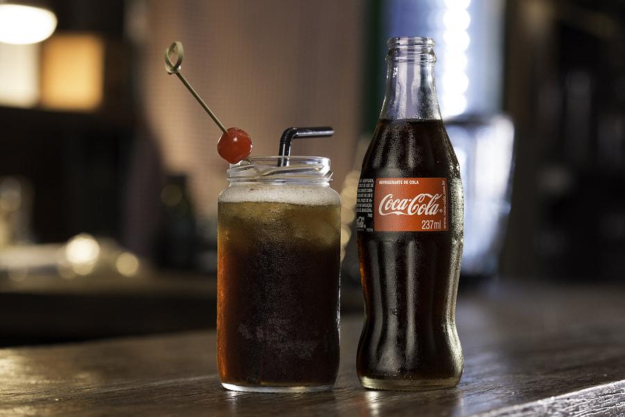 Olivos Coca