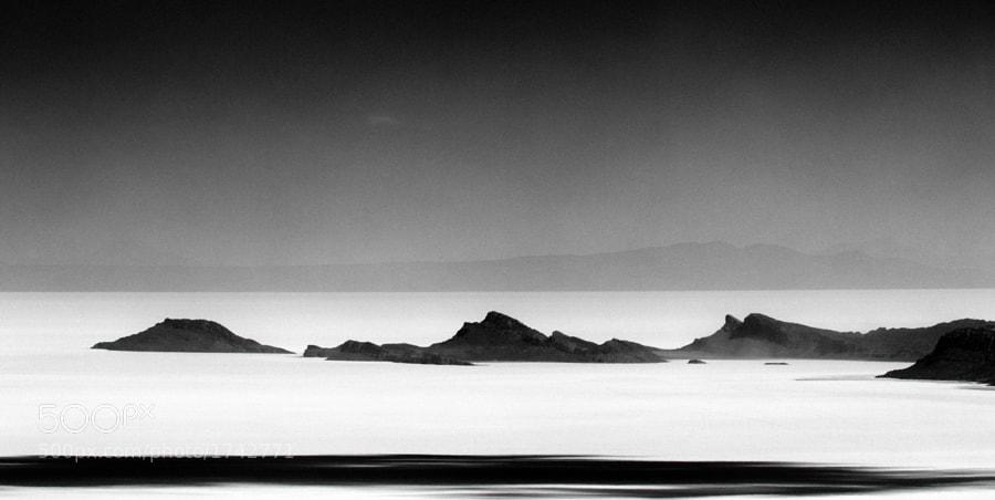 Sea of Salt by carlos restrepo (carlosrestrepo) on 500px.com