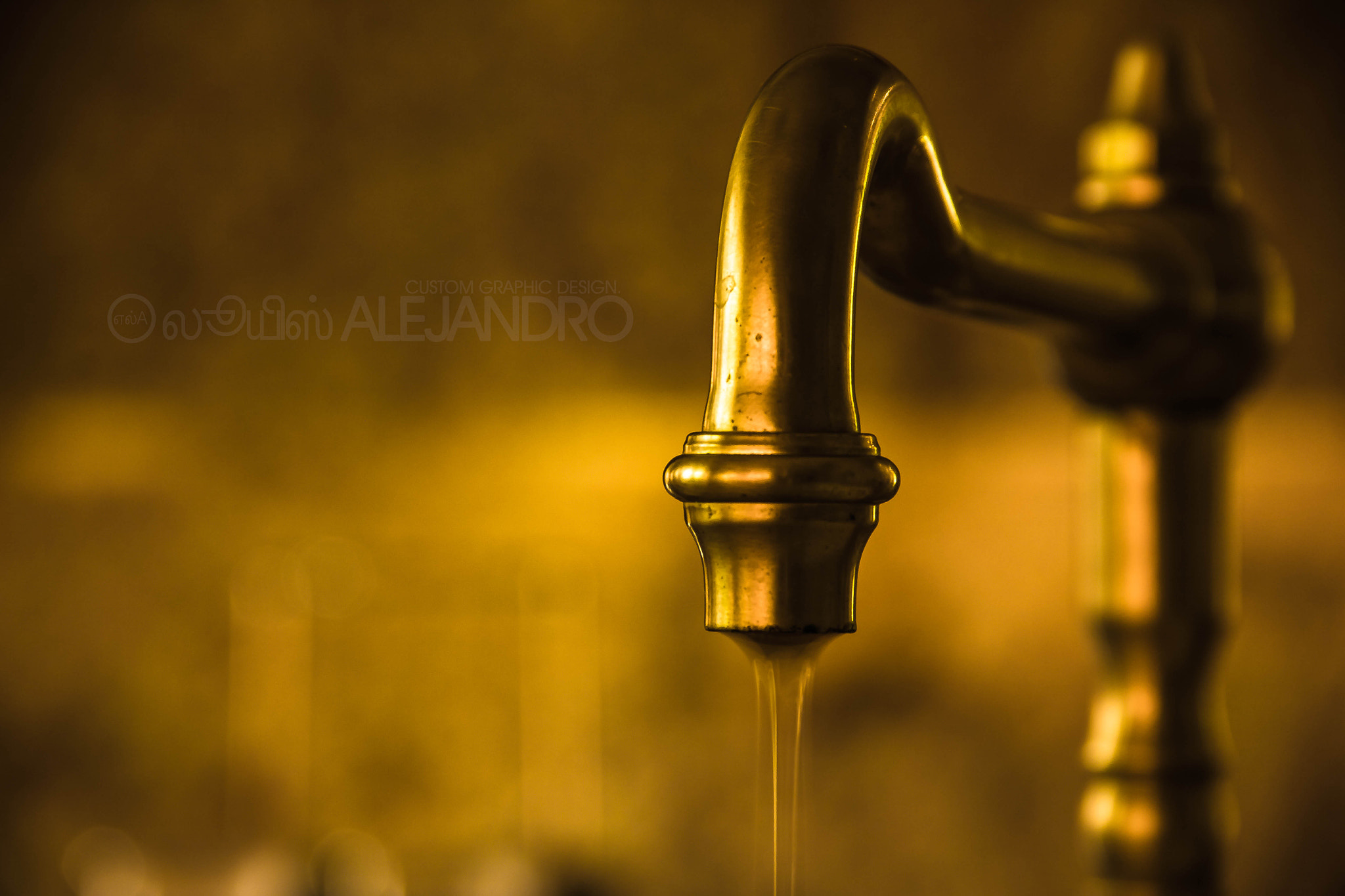 Photograph Don't Waste The Water [2.0] by லூயிஸ்  Alejandro on 500px