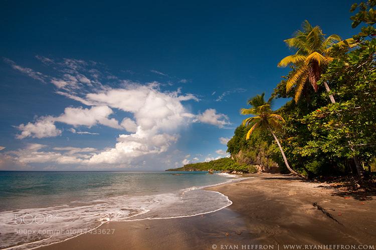 Photograph Paradise by Ryan Heffron on 500px