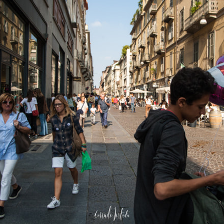 Turin, Canon EOS 5D, Tamron AF 19-35mm f/3.5-4.5