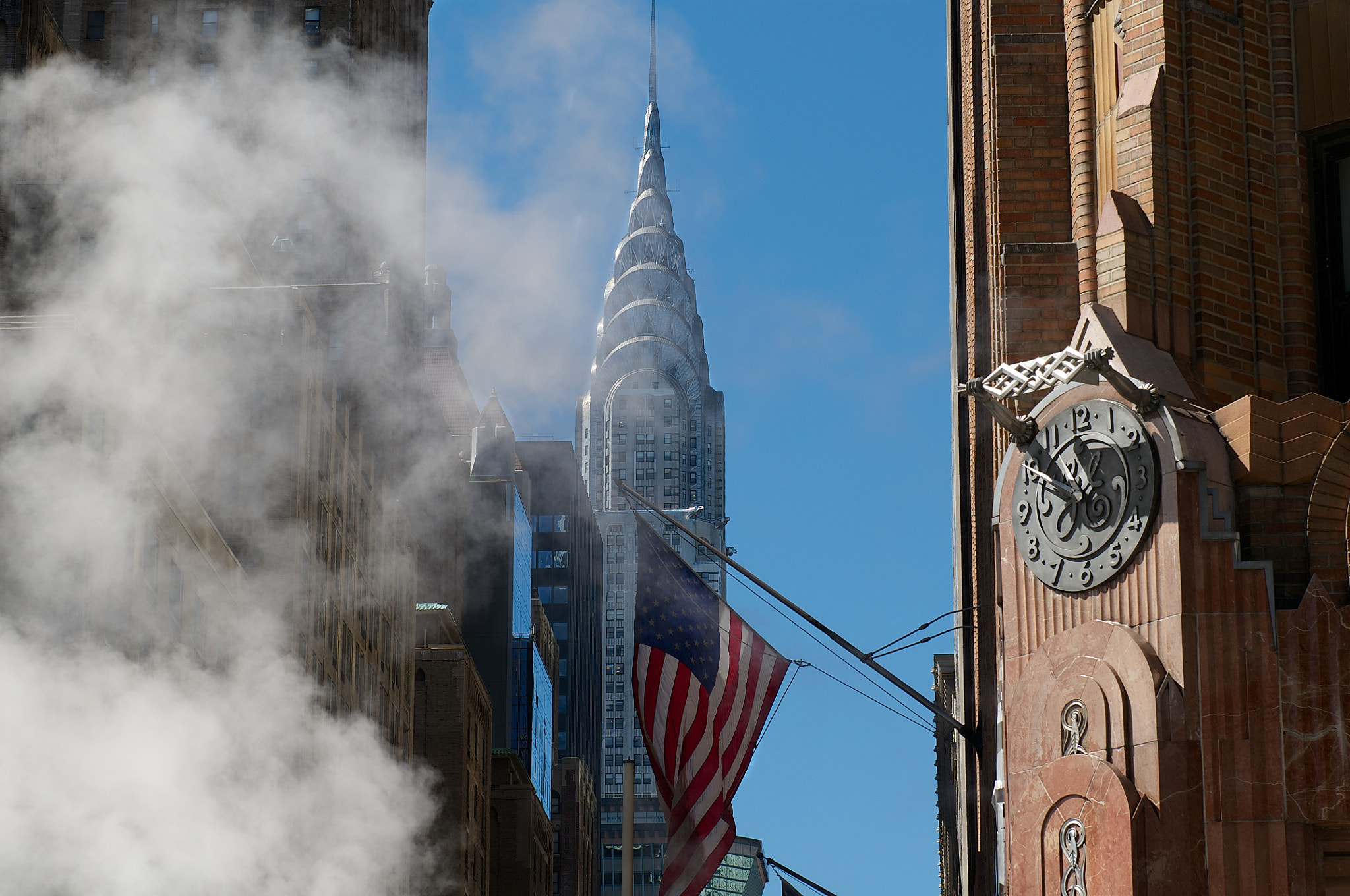Photograph Chrysler Building by Jordi Oller Macia on 500px