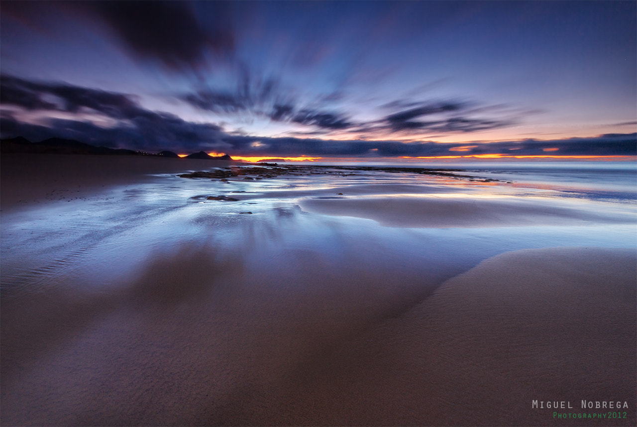 Photograph Colors of Dawn by Miguel Nóbrega on 500px