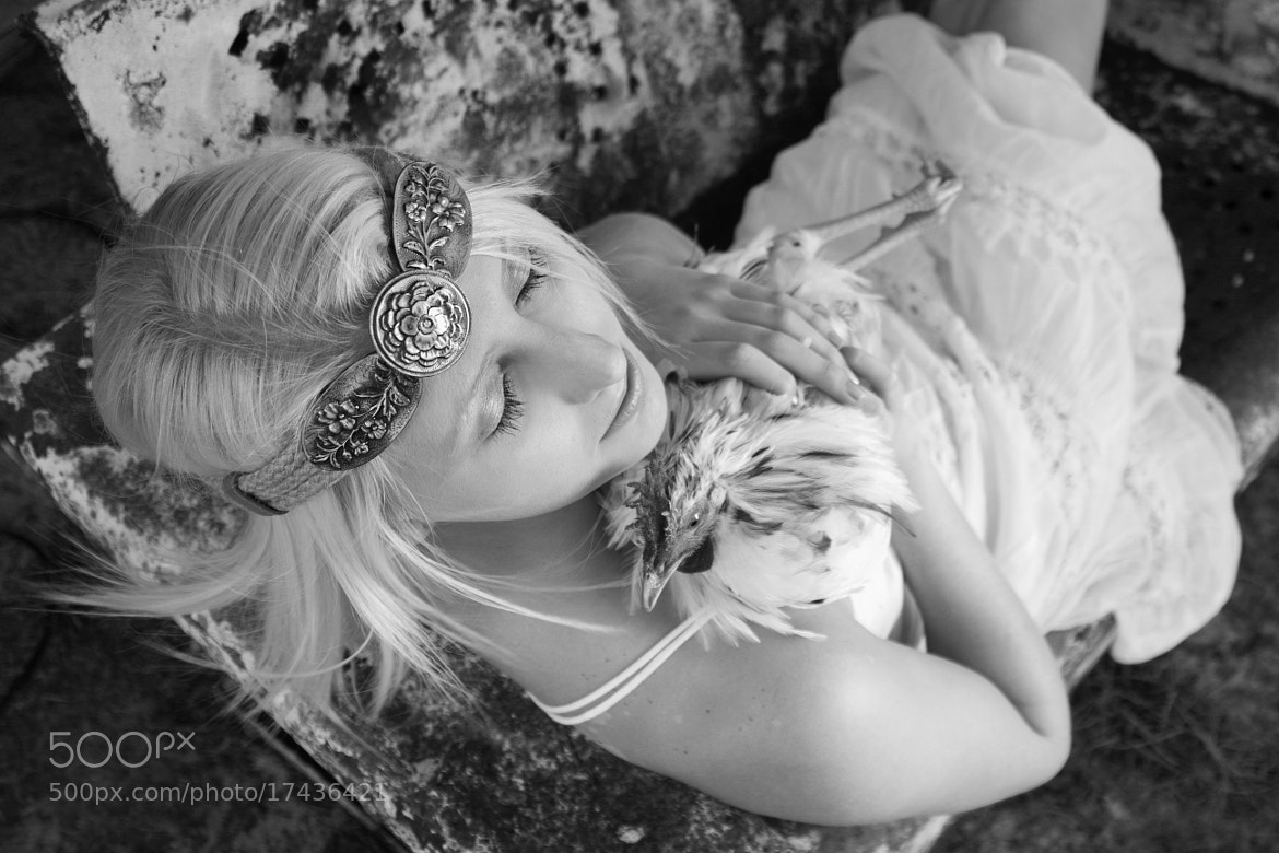 Photograph Dreams in the Breeze by Eva Creel on 500px