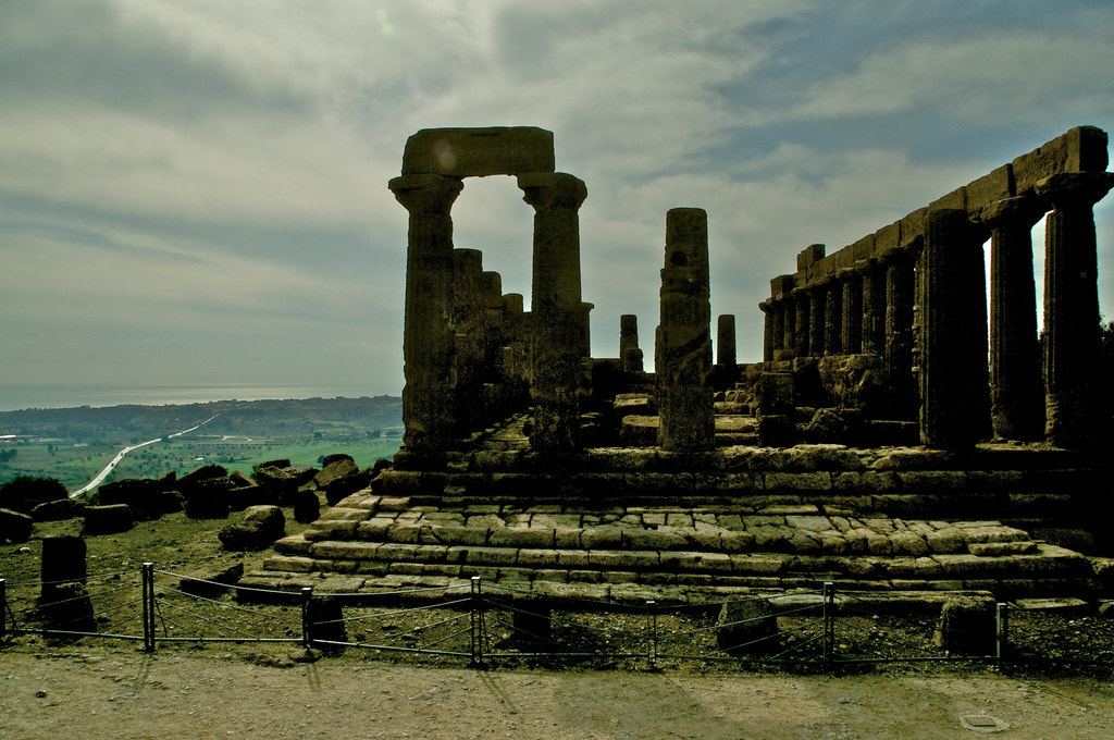 Photograph agrigento by Camilo Rojas on 500px