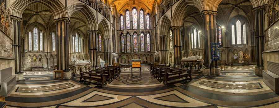 Worcester Cathedral pano 2