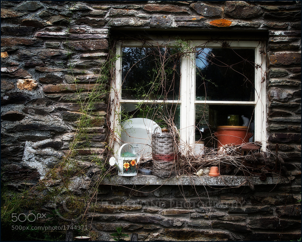 Photograph Look Thro' Any Window by Richard Bland on 500px