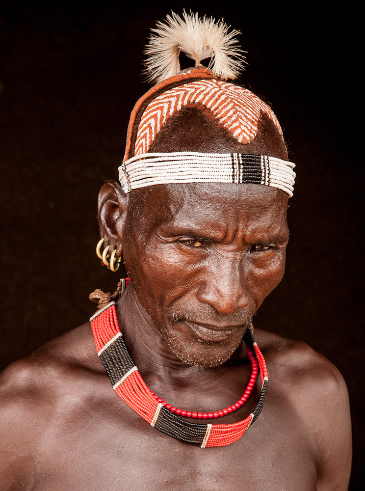 Photograph Ethiopian Portrait #1 by Thomas Knoll on 500px