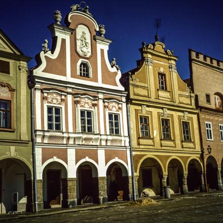 Telc (Czech Rep.)
