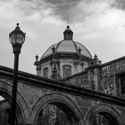 Guadalajara, Mexico, Canon EOS 6D, Tamron AF 28-300mm f/3.5-6.3 XR LD Aspherical [IF] Macro