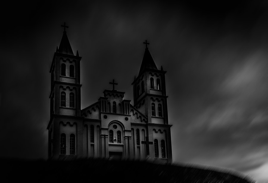 The Church on the Hill II