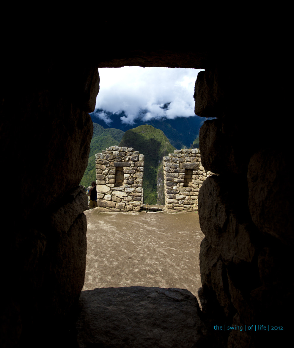 Photograph Machu Picchu, Peru   The lost city of the Inca by Parker Minh on 500px