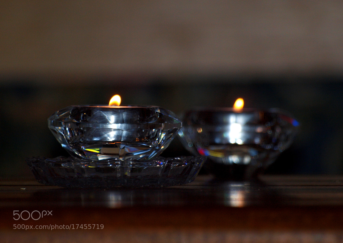 Photograph Candles by di  northey on 500px